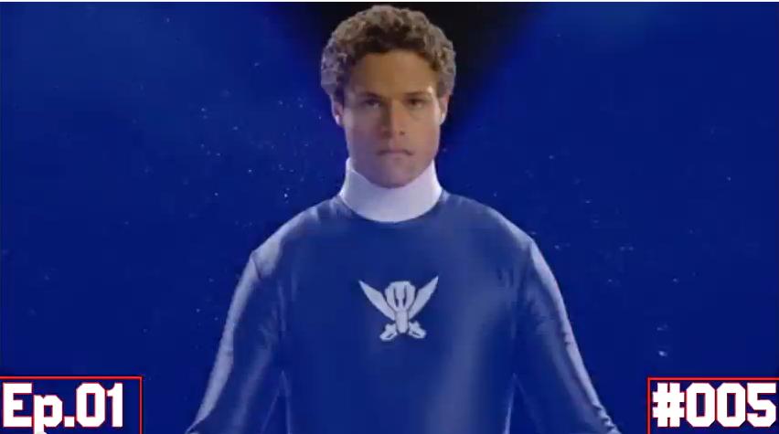 Toku LOLs: Power Rangers SUPER MEGAforce