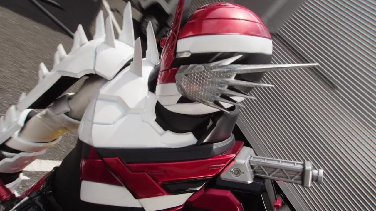 นิยาย Kamen rider Build & Symphogear Re:Boot > ตอนที่ 31 : ตอนที่ 30  ซิมโฟเกียร์ : Dek-D.com - Writer