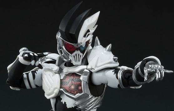 Review: S.H. Figuarts Kamen Rider Genm Zombie Gamer Level X