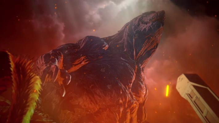 GODZILLA: PLANET OF THE MONSTERS – A Sleepy, If Ambitious Monster Mash