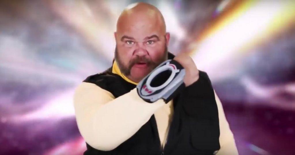 Watch: Power Rangers Hyperforce Episode 2