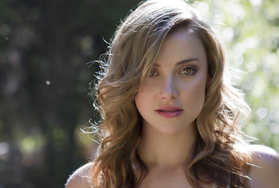 POWER RANGERS Star Emma Lahana Joins Marvel's CLOAK & DAGGER