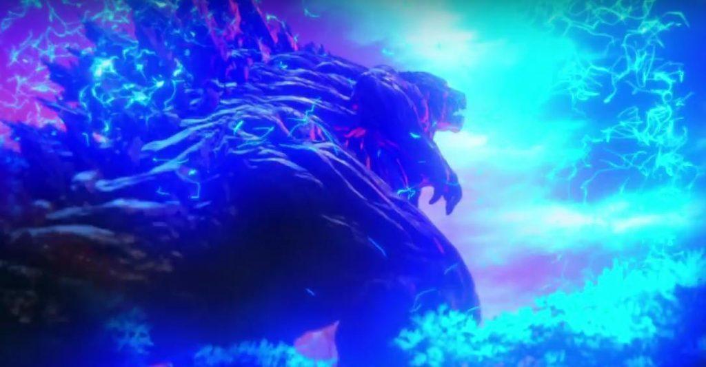 """GODZILLA Netflix Trailer – The """"Largest Godzilla Ever"""" Finally Unleashed"""