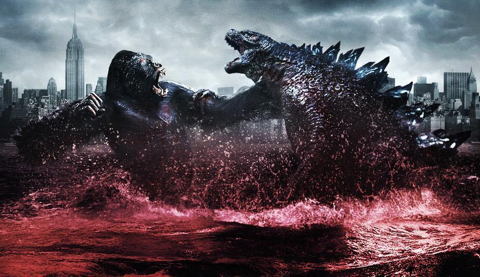 GODZILLA vs His Budget: Japan's Toho Studios Co-Financing Future Hollywood Films