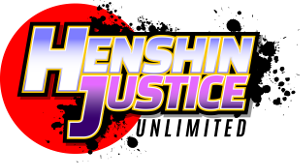 Henshin Justice Unlimited
