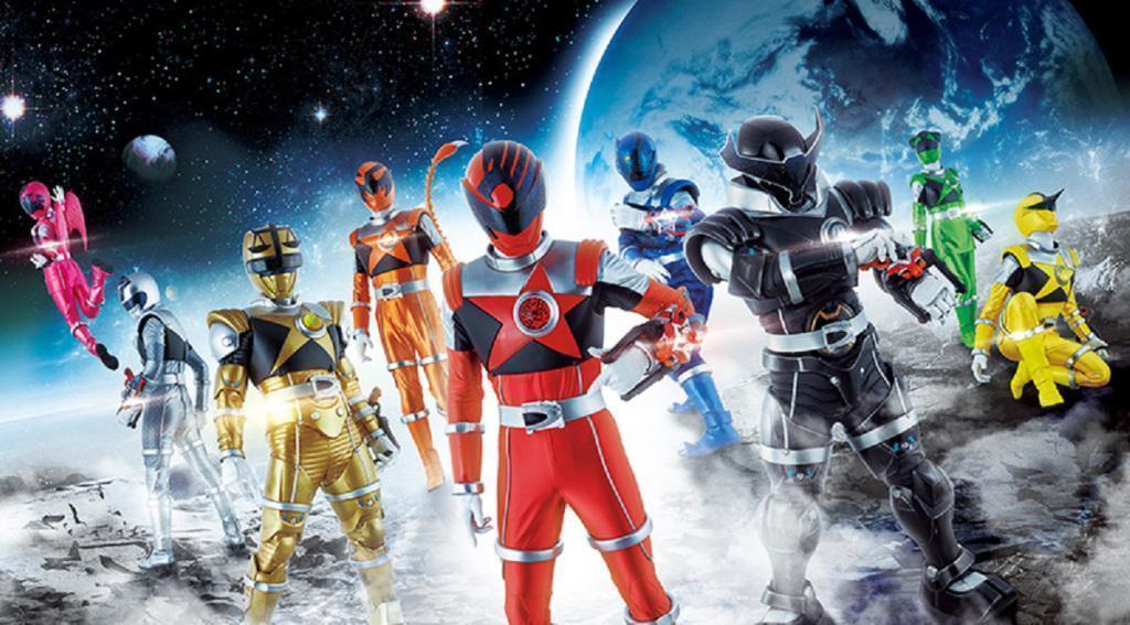 Uchu Sentai Kyuuranger Full Trailer