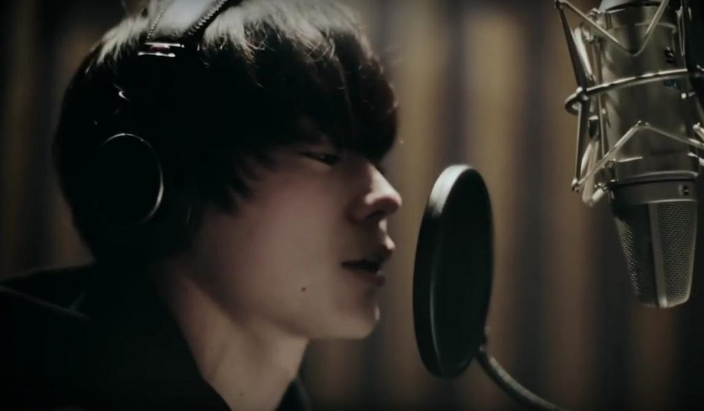 Two Tokusatsu Heroes 'Transform' Into Music Artists