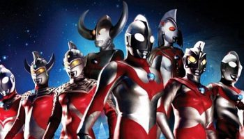 ULTRAMAN-SHOWA