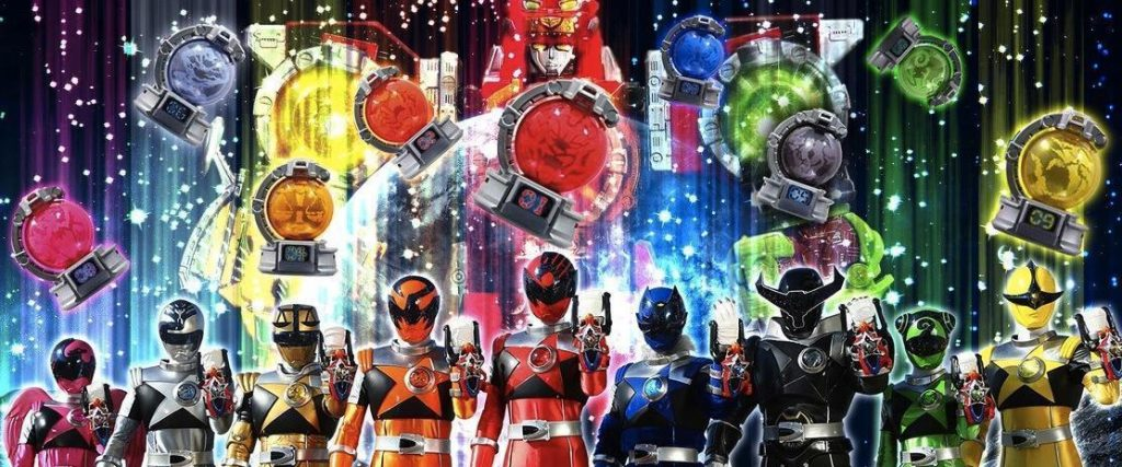 On Kyuranger, No One Can Hear You Scream