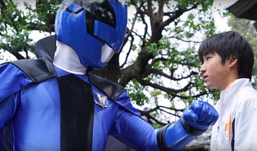 Preview: LUPINRANGER VS PATRANGER Episode 12