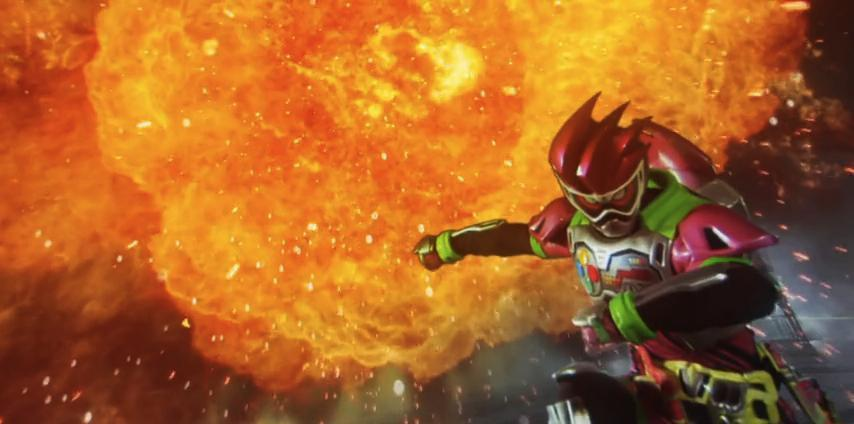 Kamen Rider Ex-Aid Review: Reset Your Expectations