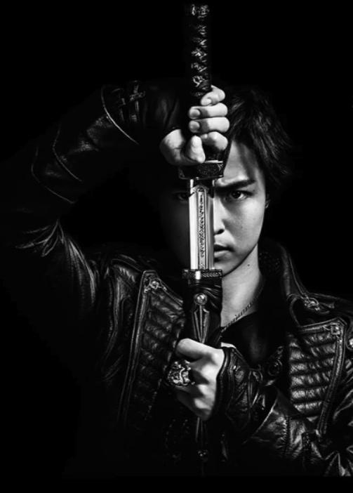 Garo: Divine Fang Teaser Trailer – Dogai Ryuga Shines Again
