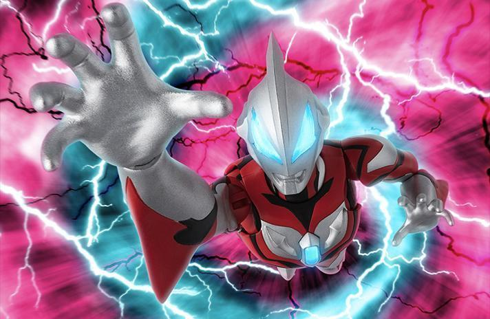 S.H. Figuarts Ultraman Geed – When Super Mega's Just Not Enough