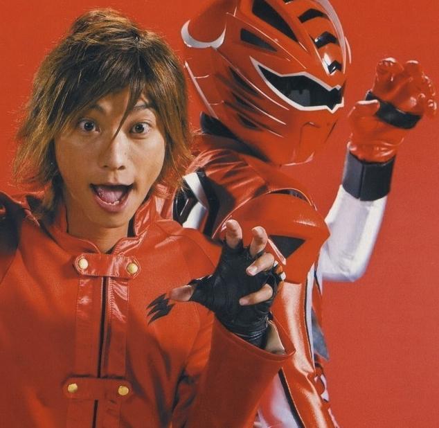 Gekiranger's Hiroki Suzuki to Guest Star in Ultraman Geed