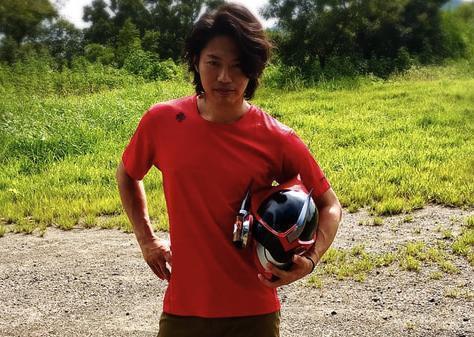 HE-LOW – Ultraman Orb's Juggler Becomes a Hero