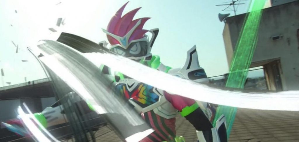 Kamen Rider Ex-Aid: Another Ending Trilogy Returning Characters, True Ending Blu-ray & DVD