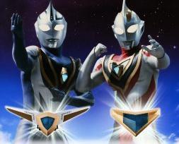 Ultraman Gaia's 20th Anniversary: Ultra Replica Esplender & Agulater Set Announced!