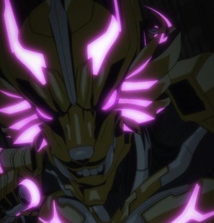 Funimation Announces Simuldub for Garo: Vanishing Line