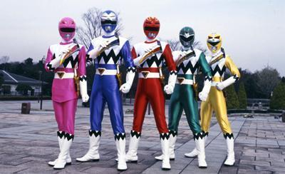 Shout! Factory Releasing Seijuu Sentai Gingaman? [UPDATE]