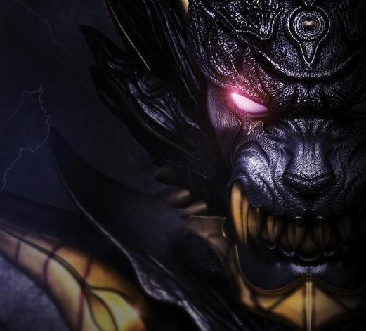 Garo: Kiba – The Dark Knight US Blu-ray Release