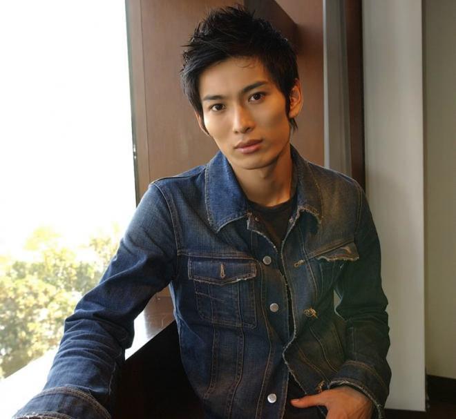 Kamen Rider Ryuki's Matsuda Satoshi Announces Birth of First Child