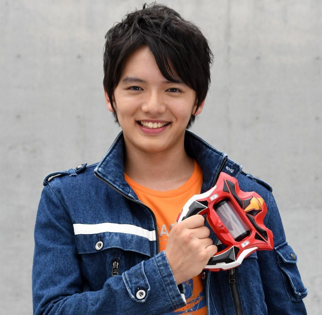 Ultraman Geed Goes A Little Mad In The New 'Mob Psycho 100'