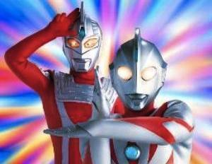 Ultraman Neos & Ultraseven X Arrive on Verizon's Go90