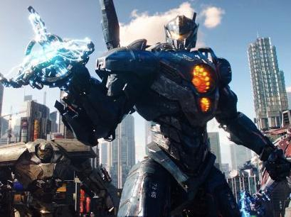 Pacific Rim: Uprising Trailer – Back For More Monster Mayhem