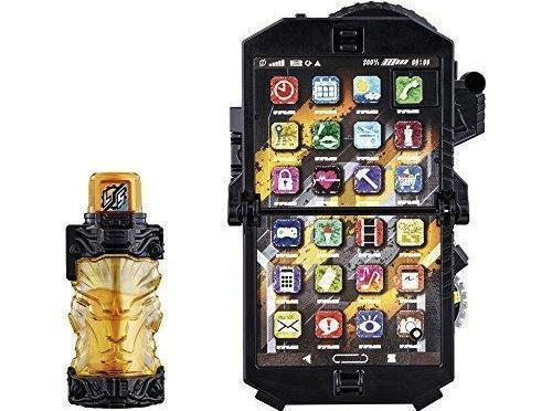 Review: Kamen Rider Build DX Build Phone & DX Pandora Panel