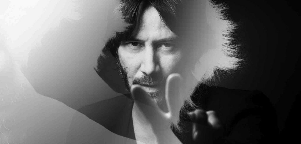 JOHN WICK vs SPACE SHERIFF VOICER – Keanu Reeves Meets His Hero, Sonny Chiba