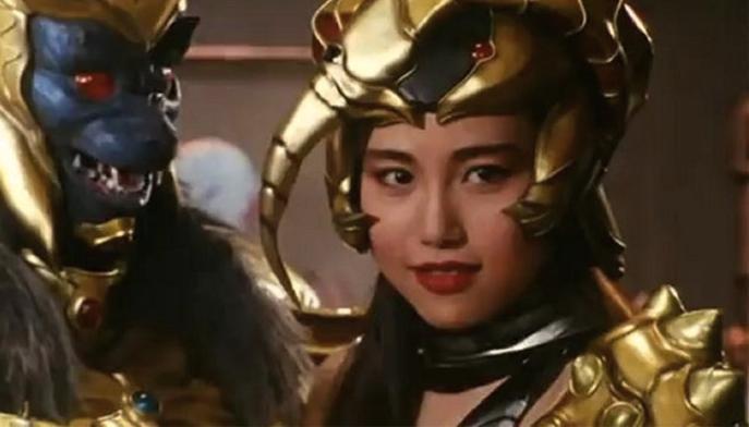 Watch: Power Rangers HyperForce Episode 3