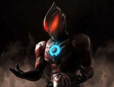 S.H. Figuarts Embraces the Darkness with Ultraman Orb Thunder Breastar