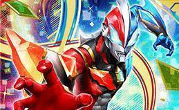 Ultraman Fusion Fight: Why Settle For 10 Form Changes When You Can Have 10,000?