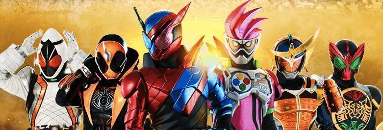 #1 Box Office: KAMEN RIDER HEISEI GENERATIONS FINAL Wins Big in Movie Theaters