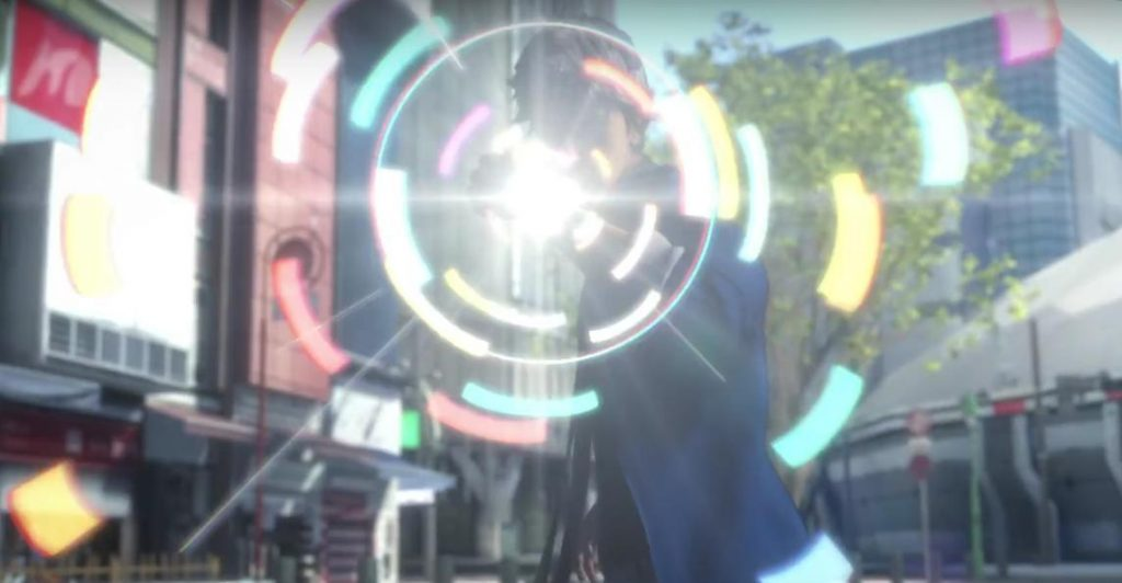INFINI-T FORCE Movie Trailer: Gatchaman's Swan Song?