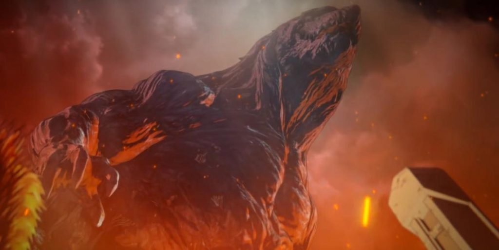 GODZILLA: PLANET OF THE MONSTERS Gets the Manga Treatment, Film Sequel Named