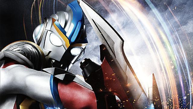 ULTRAMAN ORB: THE CHRONICLE Promo – Kurenai Gai Returns
