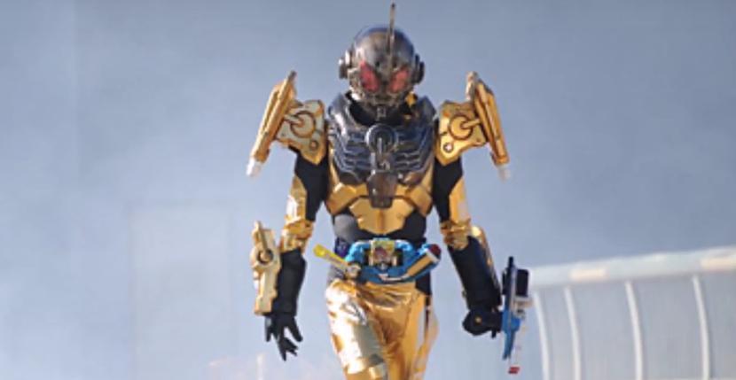 Preview Kamen Rider Build Episode 16 Henshin Justice Rider Preview Kamen