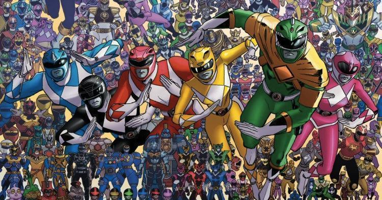 POWER RANGERS: SHATTERED GRID – Exhibit A in Why Everything POWER RANGERS is Good These Days but the Show