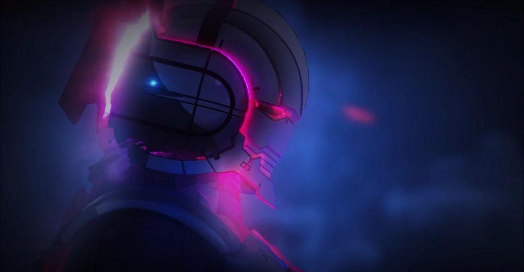 ULTRAMAN Anime Teaser – The Classic Hero Reborn