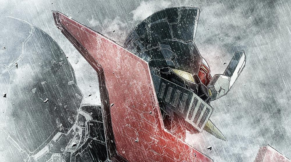 It's a Mazinger! Watch MAZINGER Z: INFINITY in US Theaters