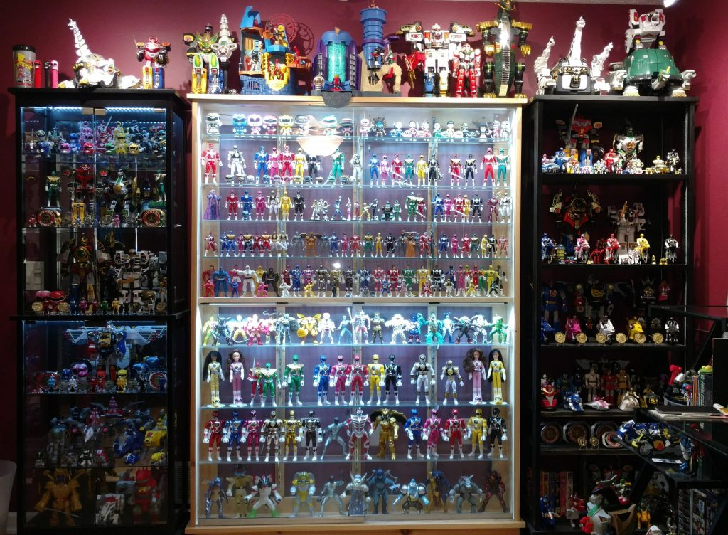 TOKU TROVE   A Collection to Fall in Love With
