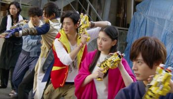 KYORYUGER-CREW-RETURNS