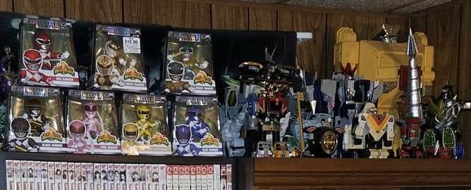 TOKU TROVE   A Continually Expanding Collection