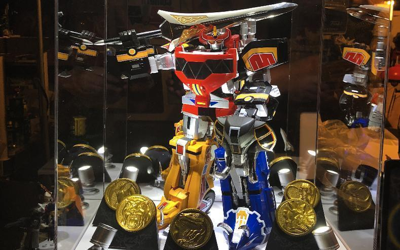 TOKU TROVE   The Tip of the Iceberg