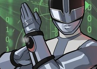 Watch: The Silver Ranger Revealed – POWER RANGERS HYPERFORCE Recap