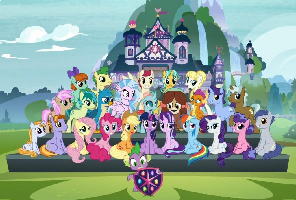 Yes, It's Still Going: A Deep Dive Into the MY LITTLE PONY: FRIENDSHIP IS MAGIC Season Premiere (Part 1)