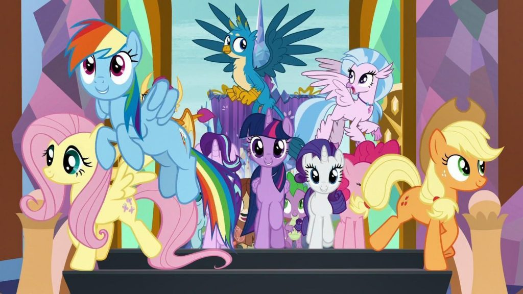 And We're Still Going With It: A Deep Dive Into the MY LITTLE PONY: FRIENDSHIP IS MAGIC Season Premiere (Part 2)