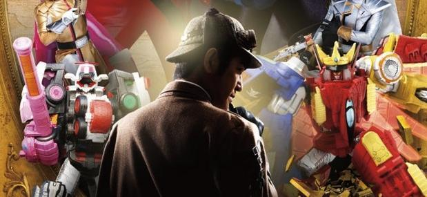 Summer Movie Preview: KAMEN RIDER BUILD & LUPINRANGER VS PATRANGER on the Big Screen