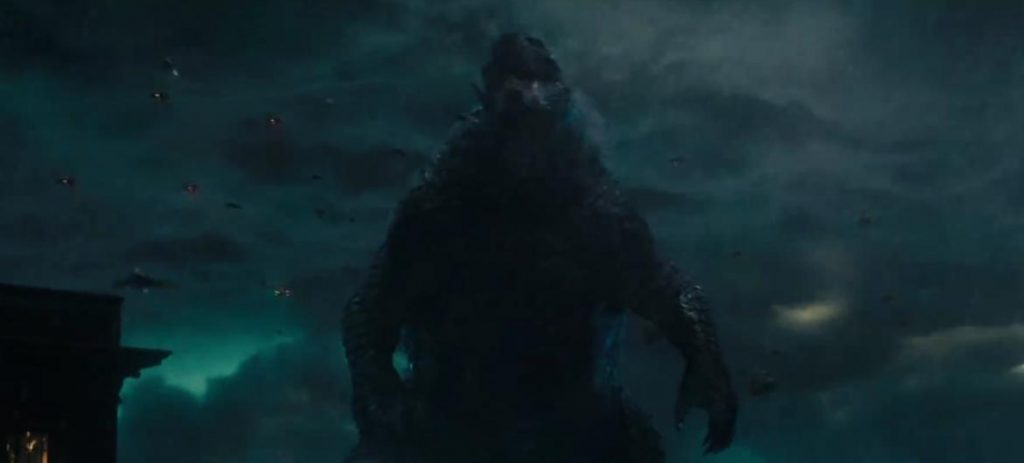 GODZILLA: KING OF THE MONSTERS Trailer – His Reign Continues